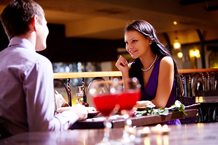 speed dating avond