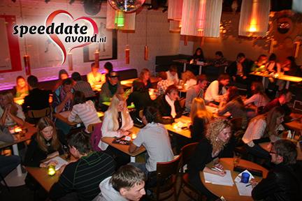 Speed dating nederland